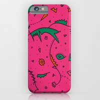 iPhone & iPod Case featuring Cities by Amanda Trader