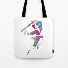 Princess Mulan  Tote Bag