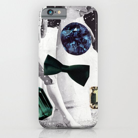 SPECIAL AFFECTS iPhone & iPod Case