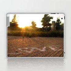 Love Under the Sun Laptop & iPad Skin
