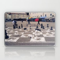 Check Mate (Austria) Laptop & iPad Skin