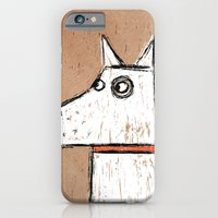 Arthur iPhone 6 Slim Case