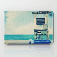 In the Summertime iPad Case