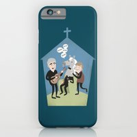My lovely horse iPhone 6 Slim Case