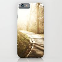 iPhone & iPod Case featuring Road to heaven... by Gergő Orbán (TheSign)