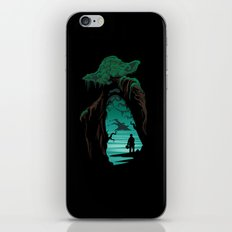 Our Last Hope iPhone & iPod Skin