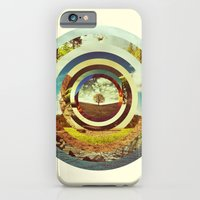 iPhone & iPod Case featuring Pandemonio by Mr. JJ