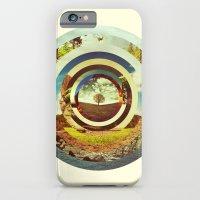 Pandemonio iPhone 6 Slim Case