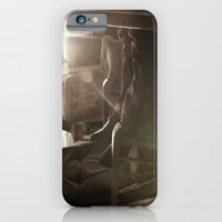 iPhone & iPod Case featuring Grounding by Joey Bania