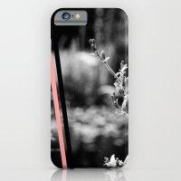 Garden Stripes iPhone 6 Slim Case