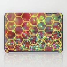 Honeybee iPad Case