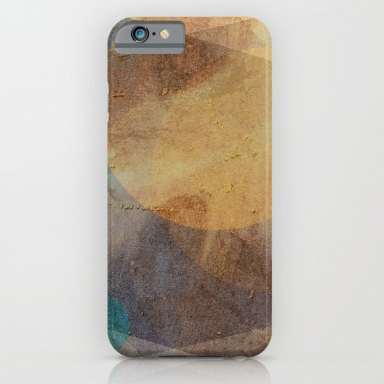 It's Just  A Phase iPhone & iPod Case