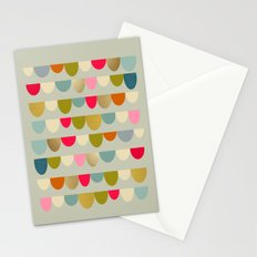 Delightful Rue Stationery Cards