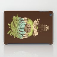 Feels Like Home iPad Case