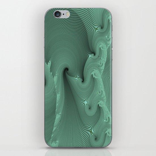 Universal Fabric iPhone & iPod Skin