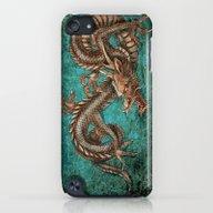 Dragon iPod touch Slim Case