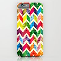 iPhone & iPod Case featuring Pao by Fimbis