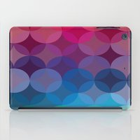 The Patterns iPad Case