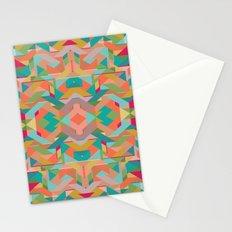 Aztek Stationery Cards