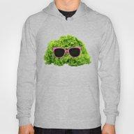 Mr Salad Hoody
