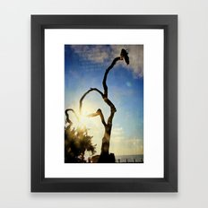 Beauty of the Earth Framed Art Print