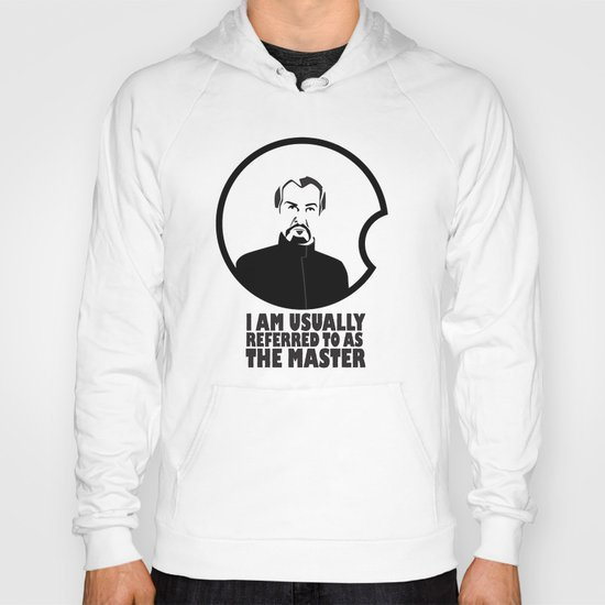 The Master Hoody