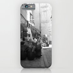 Cassis street iPhone 6 Slim Case