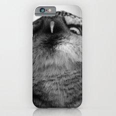 Owl series no.5 Slim Case iPhone 6s