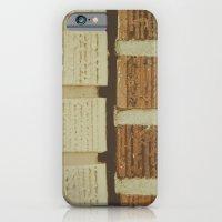 Brick Split iPhone 6 Slim Case