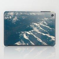Topographics iPad Case