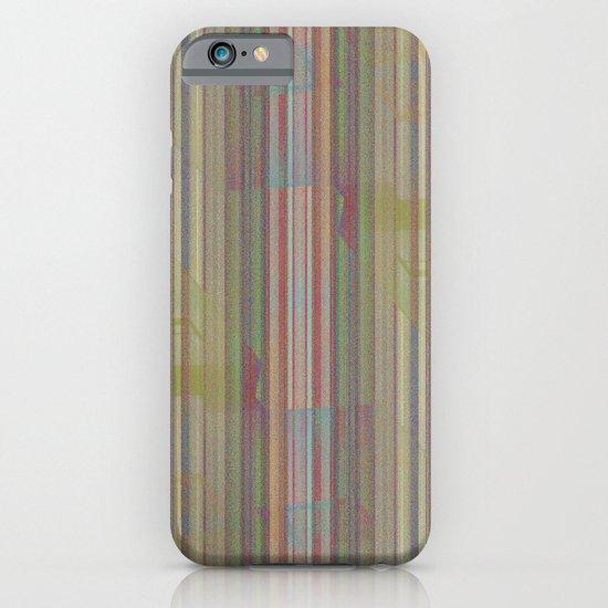 Autotune 5 iPhone & iPod Case
