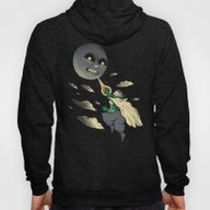 How To Defeat The Moon Hoody