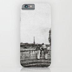 Timeless Paris iPhone 6 Slim Case