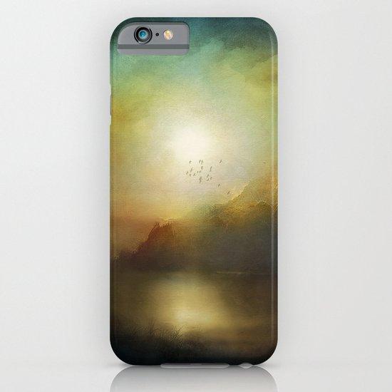 Poesia iPhone & iPod Case