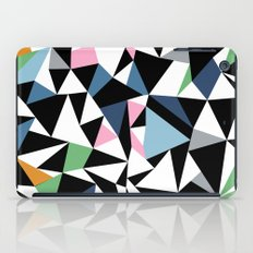 Abstraction Repeat #3 iPad Case