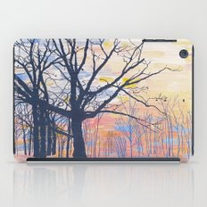 Kew Gardens, from the north-east iPad Case