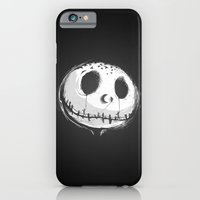 iPhone & iPod Case featuring Nightmare by Alberto Arni