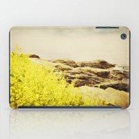 Sea Swept iPad Case