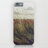 Autumn Field I iPhone 6 Slim Case