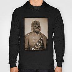 Portrait of Sir Chewie Hoody