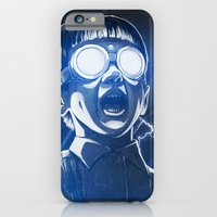 iPhone & iPod Case featuring EEEMP! by Dr. Lukas Brezak