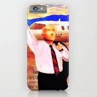 O Politico iPhone 6 Slim Case