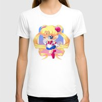 sailor moon T-shirts featuring Sailor Moon by Corpse Cutie