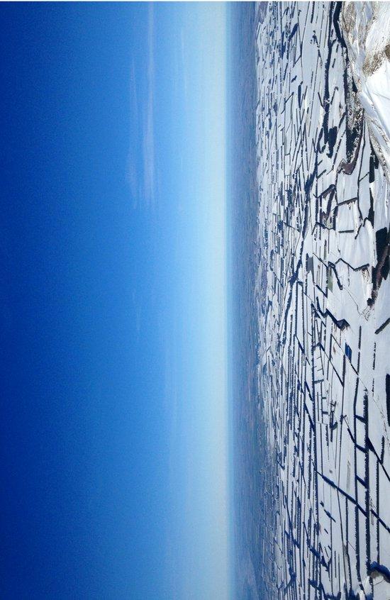 Planes Art Print