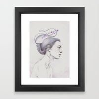 315 Framed Art Print