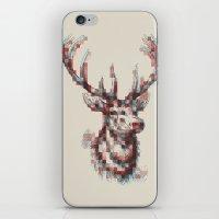 Pride iPhone & iPod Skin