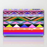 colored iPad Case