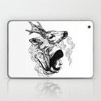 Nyama Laptop & iPad Skin