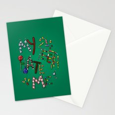 My Teeth Hate Me Stationery Cards