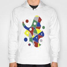Abstract #232 Hoody